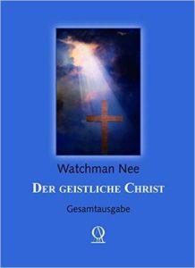 Der geistliche Christ_